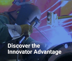 Discover the Innovator Advantage